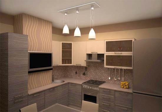 Дизайн квартир фото хрущевка трехкомнатная