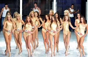 Фінал конкурсу «Міс Україна Всесвіт 2011»