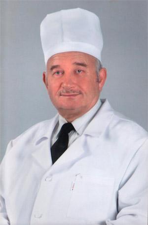 Александр Тимофеевич Скобин