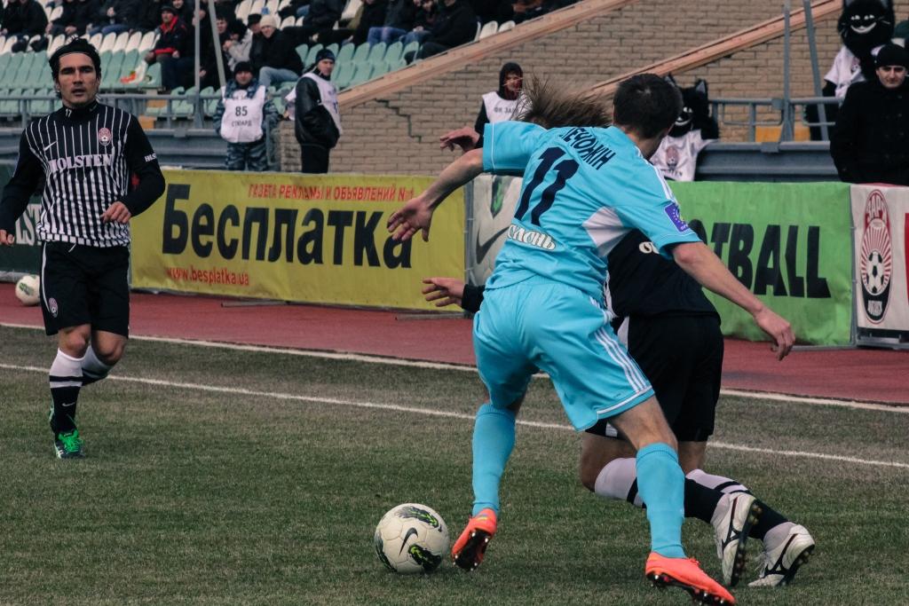 Хомченовский